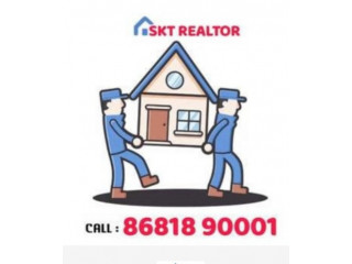 1 BEDROOM GROUND FLOOR HOUSE FOR RENT IN PALANGANATHAM